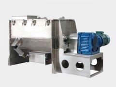 如何检查螺带混合机的电源是否符合要求